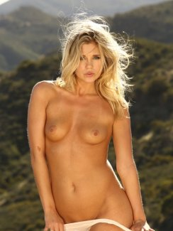 Pity, that babe blonde gallery nude think